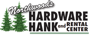 Northwoods Hardware Hank